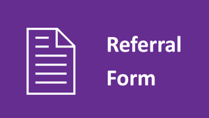 Advocacy Referral Form